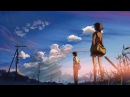 5 сантиметров в секунду [Masauyoshi Yamazaki - One more time, one more chance] HD1080p Rus Sub