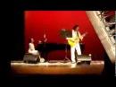 Greek music concert by the Aenaos Music Ensemble M. Theodorakis, M. Hatzidakis, M. Loizos