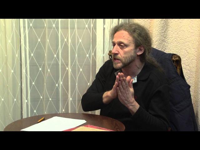 Лекция Михаила Шильмана О пользе и вреде Ницше для жизни