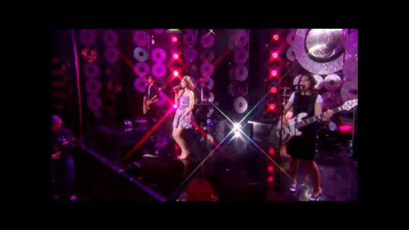 Sophie Ellis Bextor Yes Sir I Can Boogie Live 2008