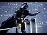Darth Vader Sings