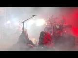 Kai Hahto (Nightwish) Drumcam - Dark Chest of Wonders - Tampere 31.7.2015