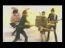 Dickies - Paranoid 26-7-1979