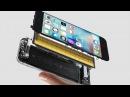 Презентация iPhone 6S (3D Touch) на русском