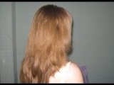Как самостоятельно сделать ступенчатаую стрижку с укороченными прядями у лица