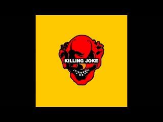 Killing Joke - Asteroid (HD)