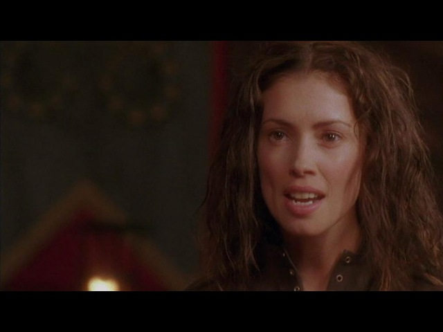 Красавица и чудовище / Легенда о звере / Beauty and the Beast (2005)