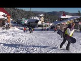Шерегеш ( 2015-2016 ) 14.11.2015-20.11.2015, Сноуборд / snowboard