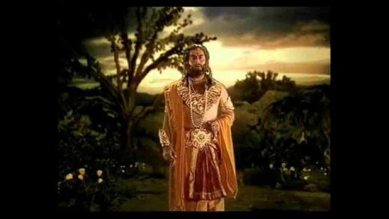 Ramayana ( 1 серия ) 2008 c русским переводом
