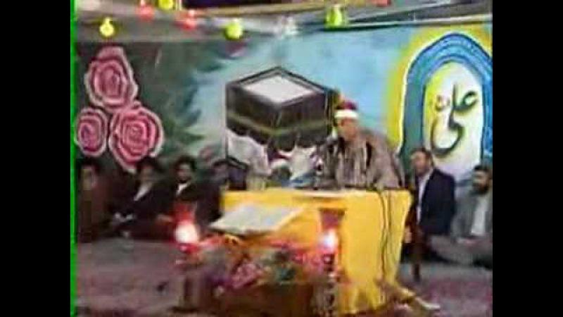 Sheikh ragheb ghalwash surah kahf 22-31..part 2