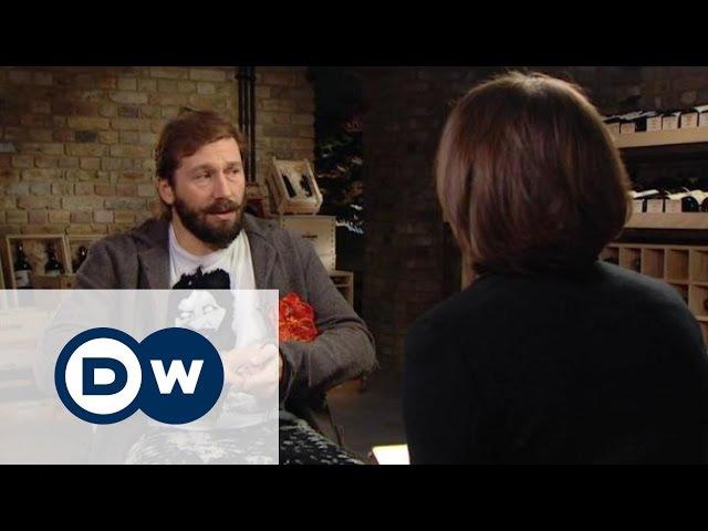 Эксклюзив DW. Чичваркин в интервью Немцовой: Я призывал голосовать за Путина, потому что я трус