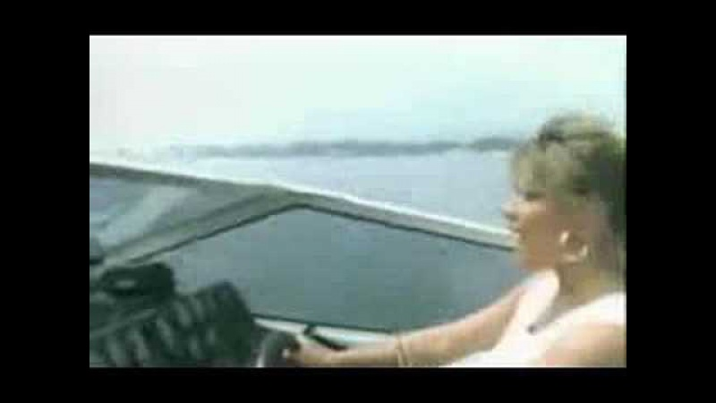 Samantha Fox- Nothing's gonna stop me now