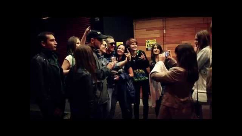 Психея — Вор / Psychea — Thief (documentary video / official)