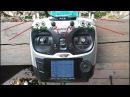 Radiolink AT9 - Сhange channels switches / Как поменять назначить каналы