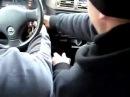ржака.. вот как нужно учить водить машину