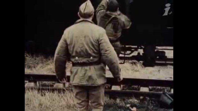 фильм про дедовщину в советской армииКислородный голод...