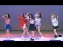 레드벨벳 Red Velvet 4K직캠 Dumb Dumb 덤덤@20160419 Rock Music