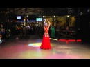 Наталия Власова - Indian Tribal Fusion - TribalBorn B'Day Party 2015 , Чернигов