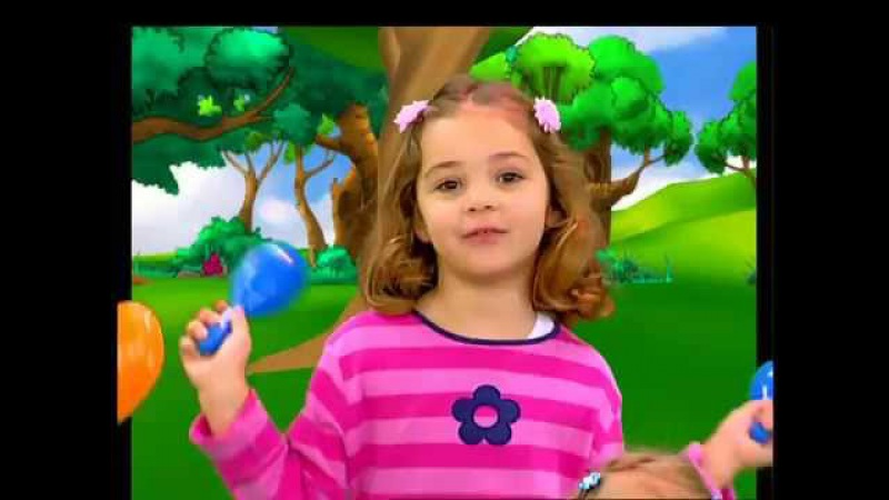 Zouzounia feat. Anna Rose Amanda - Incy Wincy Spider