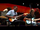 B.B. King, Eric Clapton, Robert Cray, Jimmie Vaughan - The Thrill Is Gone (Live at the Crossroads Guitar Festival, 2010)