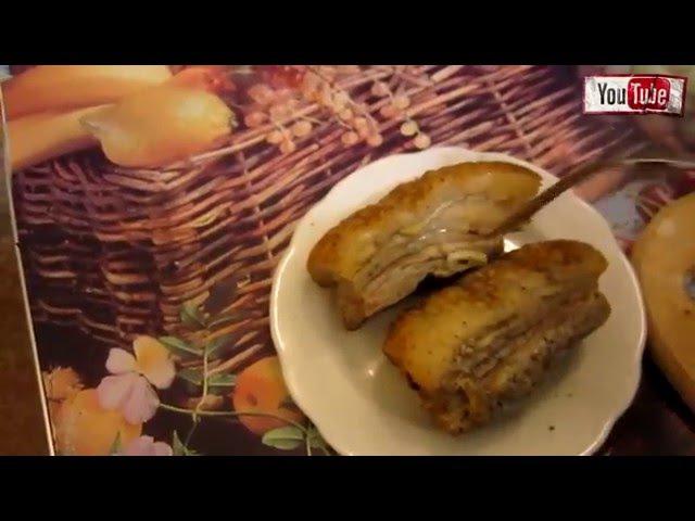Коптим Сало В Домашних Условиях   Copts bacon