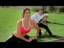 Прыгающая грудь Реклама наушников