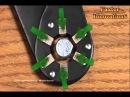 Универсальный ключ Bionic wrench