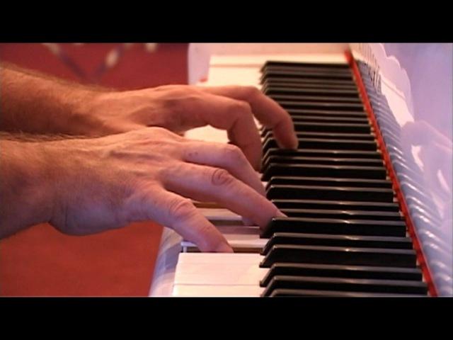 ♫ рояль Пётр Пивоварский-*Maybe I Maybe You* - Scorpions
