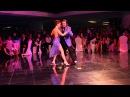 Mariano 'Chicho' Frumboli Juana Sepulveda Dubai Tango Festival 2013 milonga