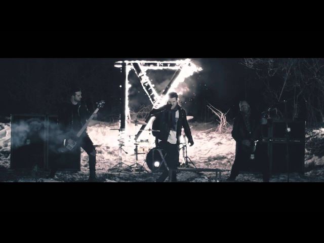 Ice Nine Kills - Let's Bury The Hatchet... In Your Head [Official Music Video]