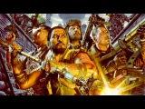 Avenged Sevenfold - Shepherd of Fire - Black Ops Zombies Music Video