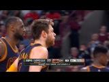 Matthew Dellavedova 19 Points Highlights | Cavaliers vs Bulls |