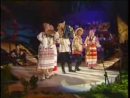 Эх,Семеновна! (ОРТ, 15.10.1999) Тальяночка - Красная горка - Волховяне