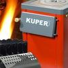 Теплотехника KUPER)