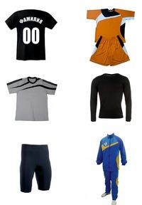 Футбольна форма ffd840d208803
