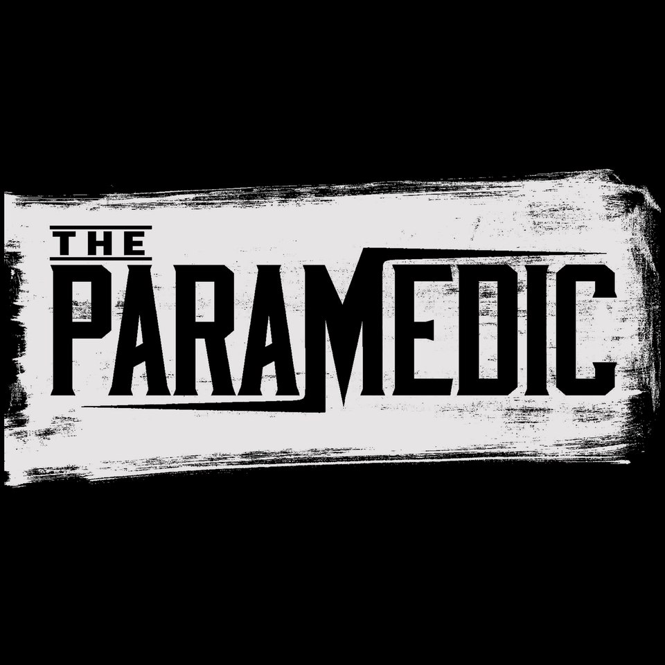 The Paramedic - Sorry [single] (2015)