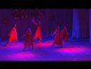Отчетный концерт школы танца Новое Поколение.26.12.2015г.Мир теней.Хореограф-Кутузова Евгения
