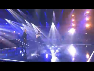 James Bay & Sarah Connor Live At ECHO 2016