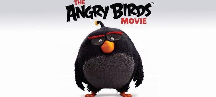 Мультфильм Angry Birds трейлер и дата выхода