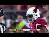 NFL 2015-2016 / Week 11 / 22.11.2015 / Cincinnati Bengals @ Arizona Cardinals,  А. Кондратенко и М. Лецинский