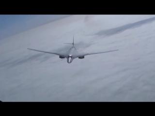 Tupolev Tu-160 White Swan Vs. Rockwell B-1 Lancer
