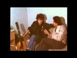 ✩ Интервью Виктора Цоя 1988 группа Кино