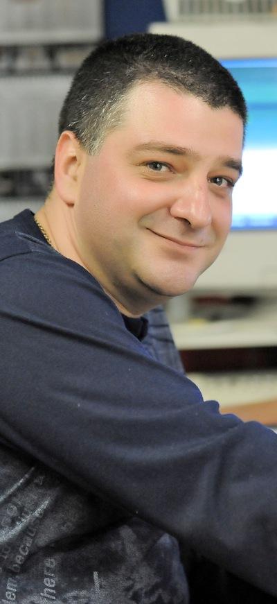 Владимир Тывровский