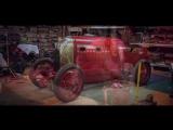 FIAT S76- Туринское Чудовище. Воскрешение.