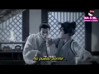 The Legend of Qin Capitulo 7/Mundo Asian y Marii Lakorn