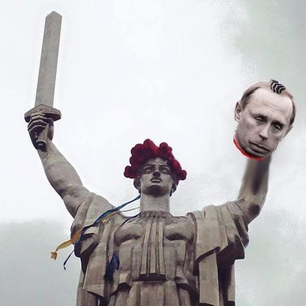 Меркель и Олланд считают недостаточным прогресс в разрешении кризиса в Украине, - СМИ - Цензор.НЕТ 3155