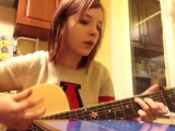 Ash Skull-Песня юного майнкрафтера