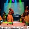 Африканское Шоу Барабанщиков- группа мамбу ко