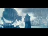ТВ-ролик фильма  «Бэтмен против Супермена: На заре справедливости».