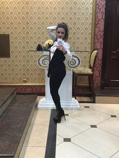Ольга Оленина